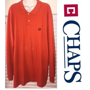 Chaps Pullover